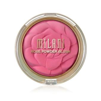 Milani Powder Blush - Tea Rose (08)