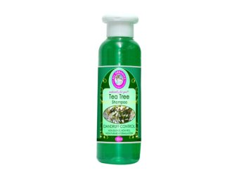 Milea Tea Tree Anti-Dandruff Shampoo 100ml