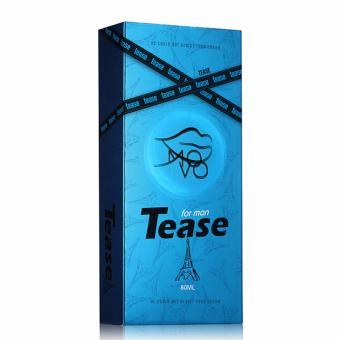 MOVO Pheromone Perfume Tease (80ml) - 3