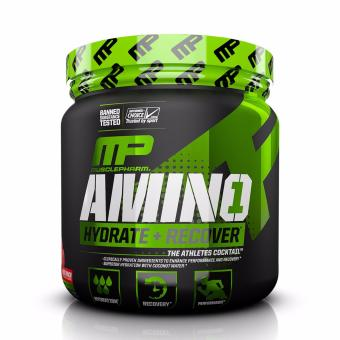 Musclepharm Amino 1 Sport 30 serve Cherry Limeade