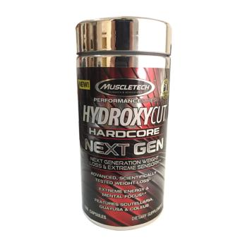 Muscletech Hydroxycut Next Gen 100 Caps Price Philippines