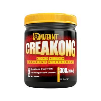 MUTANT CREAKONG 300G 75 SERVINGS
