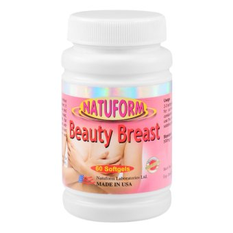 Natuform Beauty Breast Enhancer Price Philippines