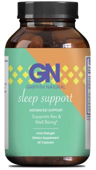 Natural Sleep Aid Pills Best Herbal Sleeping Formula Melatonin Gaba L Theanine 5 Htp Top Otc Revitalizing Supplement Stack Fall Asleep Fast For Adults Griffith Natural
