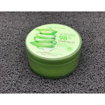 Natureoyax Soothing Moisturizing Aloe Vera 98% 300ml - 2