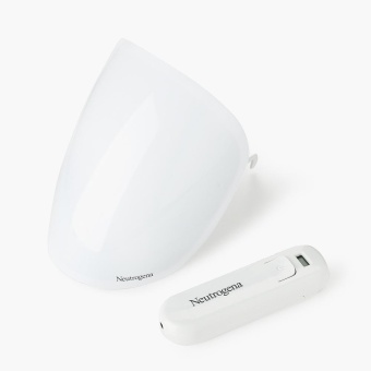 Neutrogena Fine Fairness Light Mask