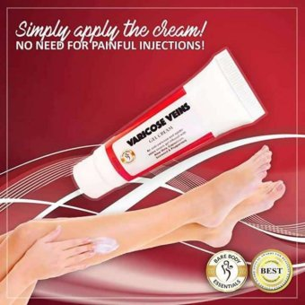 New 2017 Shop Hong Kong Bare Body Varicose Veins Gel Cream 10ml