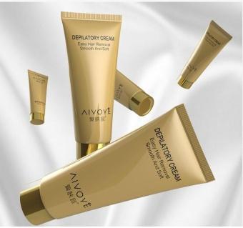 New Women Men Permanent Hair Removal Cream For Leg Hair Arm PitDepilatory - intl - 4