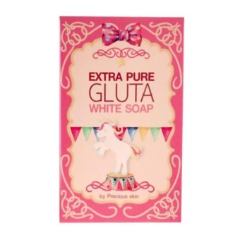 Newest Best Effective Extra Pure Gluta White Soap 80g Price Philippines