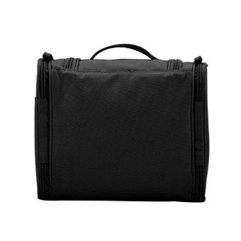 niceEshop Portable Hanging Toiletry Bag Waterproof Travel Kit Organizer Cosmetic Bag Toiletry Bag With Hanging Hook - intl - 5
