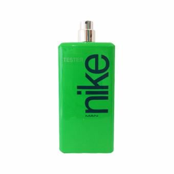 Nike Green Man Eau de Toilette 100ml (Tester)