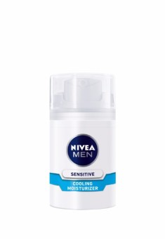 NIVEA Men Sensitive Cooling Moisturizer