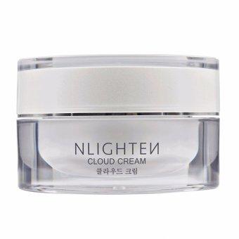 Nlighten Cloud Cream ( Korean Product ) - 2