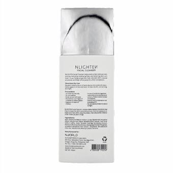 Nlighten Facial Cleanser Pack of 2 ( Recommended ) - 3