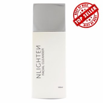 Nlighten Facial Cleanser/ Pore Minimizer (PROMO)
