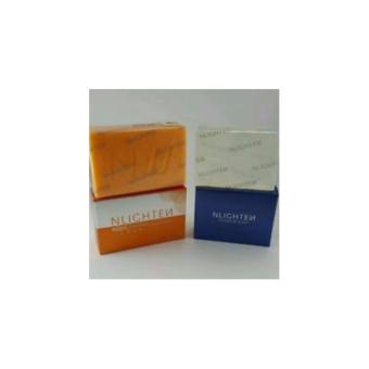 Nlighten Kojic Papaya and Nlighten Premium Soap
