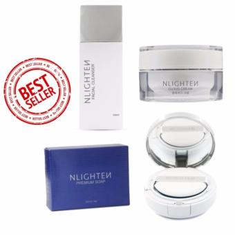 Nlighten Melasma & Acne solution Sets Price Philippines