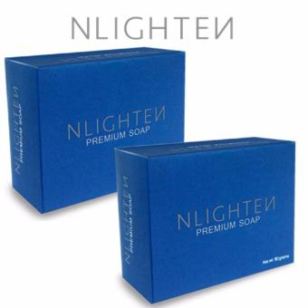 Nligthen Premium Soap with Argan oil and Collagen Price Philippines