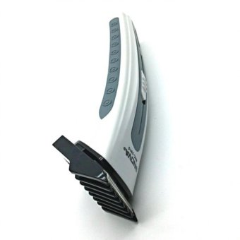 Nova #3915 Hair Clipper with FREE LD LACE - 3