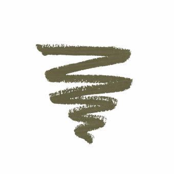 Nyx Professional Makeup FBL04 Faux Blacks Eyeliner - Deep Forest Green - 2