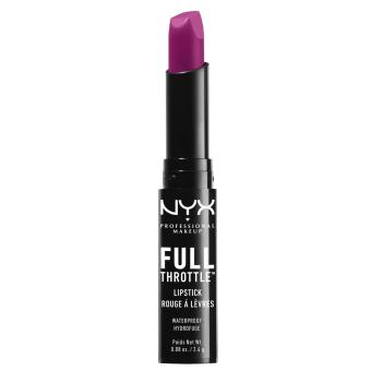 Nyx Professional Makeup FTLS05 Full Throttle Lipstick - Trickster