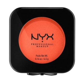 Nyx Professional Makeup HDB10 High Definition Blush - Double Dare