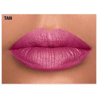 Nyx Professional Makeup LSCL09 Liquid Suede Cream Lipstick - Tea & Cookies - 3