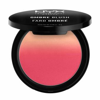NYX Professional Makeup OB03 Ombre Blush - Insta Flame