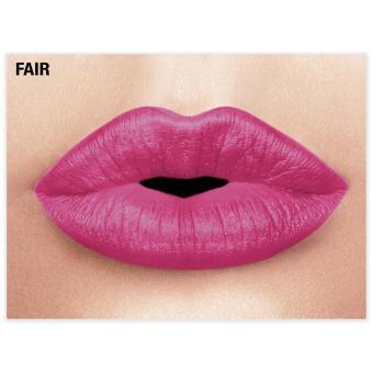 NYX Professional Makeup SMLC07 Soft Matte Lip Cream - Addis Ababa - 5
