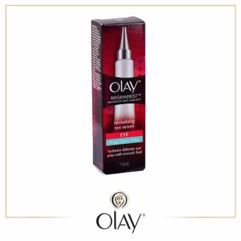 Olay Regenerist Daily Treatment Eye Lifting Serum 15ml - 3