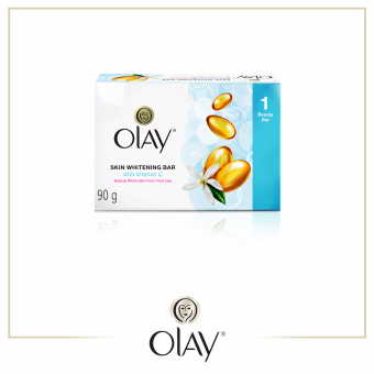 Olay Skin Whitening Bar Soap with Vitamin C 90g Price Philippines