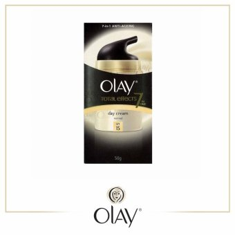 Olay Total Effects UV Day Cream Normal 50g