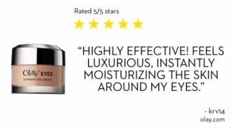 Olay Ultimate Eye Cream 15ml - 5