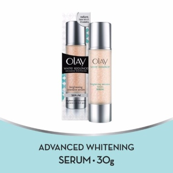 Olay White Radiance Brightening Intensive Serum 50ml