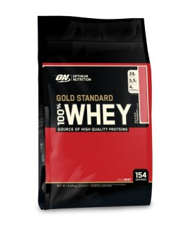 Optimum Nutrition Delicious Strawberry Standard Gold 100% Whey 10Pounds Price Philippines