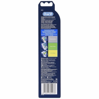 Oral-B DB4010 Advance Power Toothbrush - 4