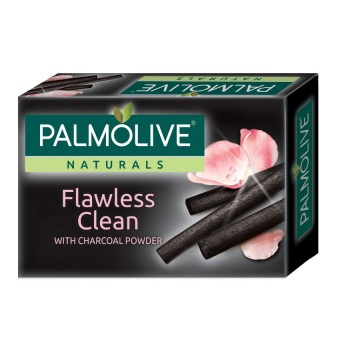 Palmolive Naturals Flawless Clean Beauty Bar Soap  (flawlessly glowing skin) 115g Price Philippines