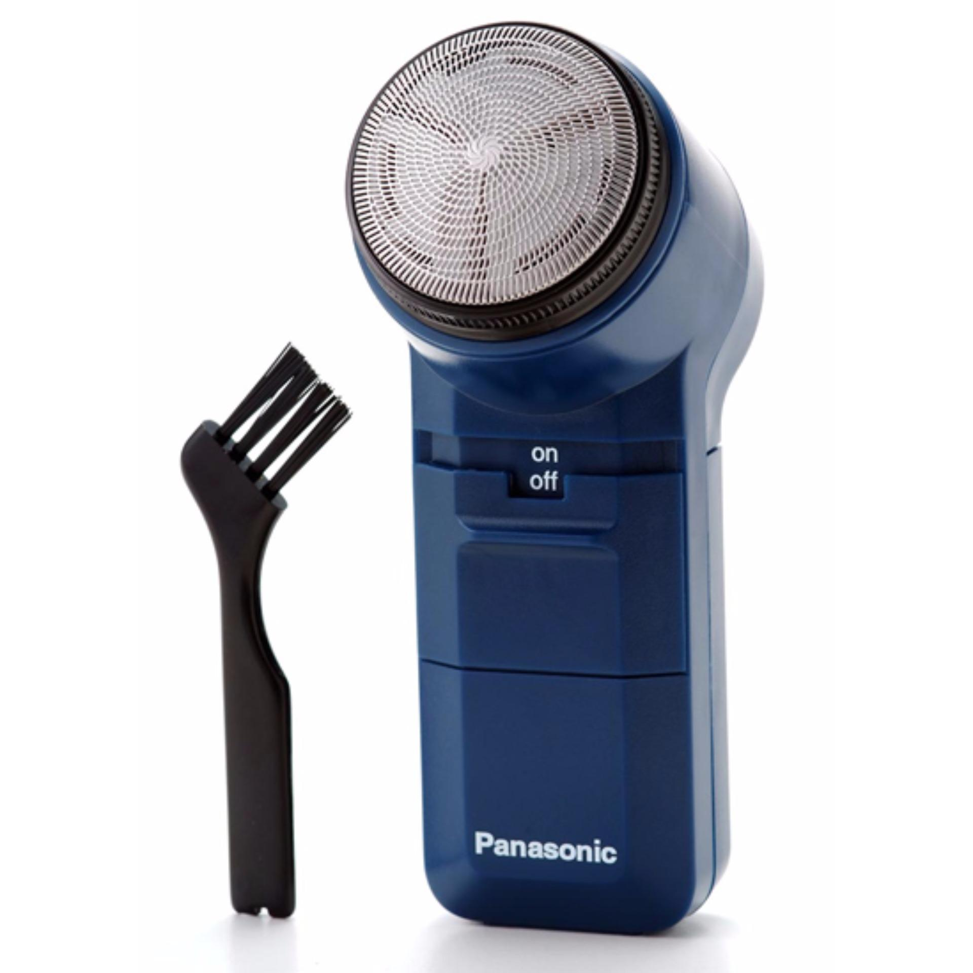 Philippines Panasonic Portable Battery Operated Shaver Es354