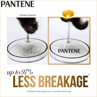 Pantene Hair Fall Control Shampoo 70ml - 5