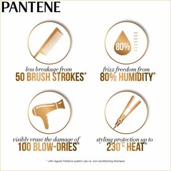 Pantene Total Damage Care Shampoo 70ml - 4