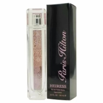 Paris Hilton Heiress Eau De Parfume 100ml