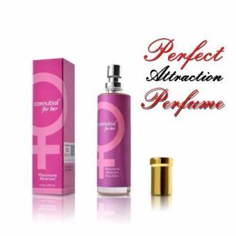 Pheromone Attractant Cologne for Her Best Fragrance For Romance(29.5ml) - 4