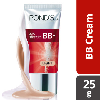 POND'S AGE MIRACLE BB CREAM LIGHT 25G