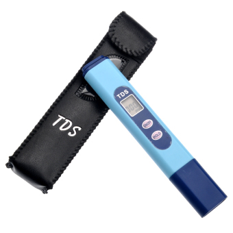 Portable LCD Display Digital TDS Water Quality Tester Pen - picture 2