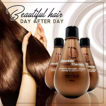 Prestige Chocolate Keratin Daily Conditioner ( 500g ) comes with new bottle - 4