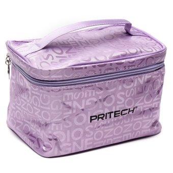 Pritech LD-6179 4-ini1 Lady's Personal Care Travel Set