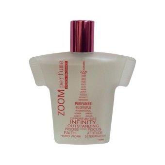 Zoom Sweet Allysa Eau De Parfum for Women Inspired Ck One Shock (60ml)