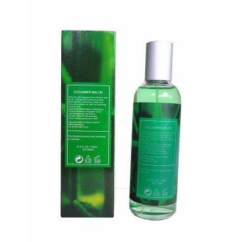 Queen's Secret Cucumber Melon Fragrance Mist 100ml - picture 2