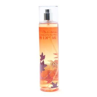 Queen's Secret Forever Blushing Fragrance Mist for Women 250ml with Queen's Secret Sweet Cinnamon Pumpkin Fine Fragrance Mist for Women 236ml Bundle - picture 2