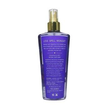 Queen's Secret Love Spell Midnight Fragrance Mist 250ML - picture 2